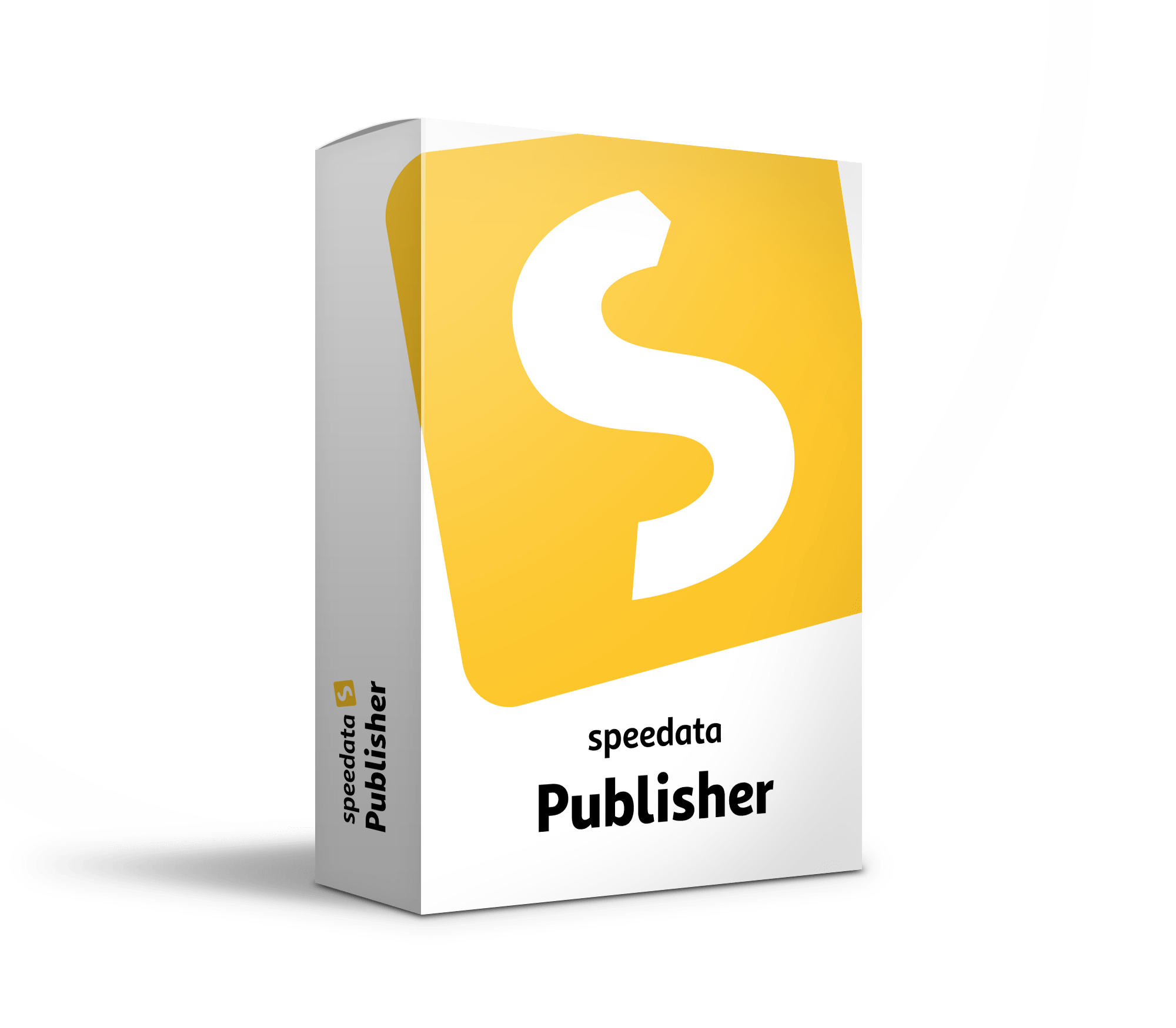 speedata Publisher